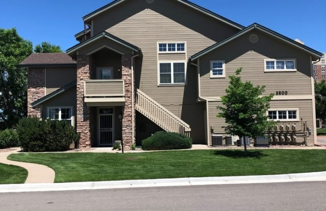 2800 West Centennial Drive - 2800 West Centennial Drive, Littleton, CO 80123