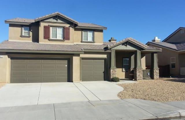 13973 Camino Lindo Street - 13973 Camino Lindo Street, Victorville, CA 92392