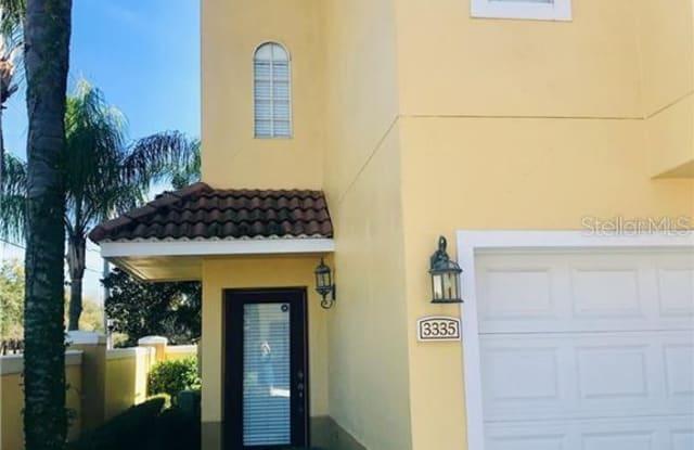 3335 LAS CAMPOS PLACE - 3335 Las Campos Place, Tampa, FL 33611