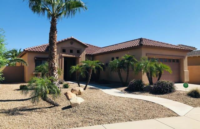 14313 W ALVARADO Drive - 14313 West Alvarado Drive, Goodyear, AZ 85395