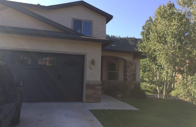 314 Hillcrest Dr. - 314 Hillcrest Drive, Durango, CO 81301