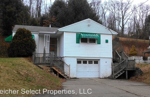 415 Sell Street - 415 Sell Street, Elim, PA 15905
