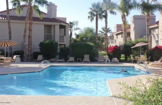 9460 E MISSION Lane - 9460 East Mission Lane, Scottsdale, AZ 85258