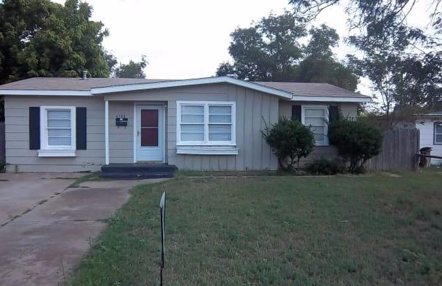 4508 46th - 4508 46th St, Lubbock, TX 79414
