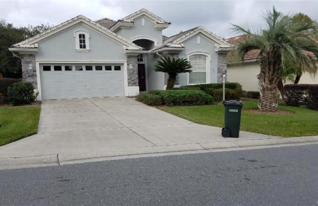 463 W Doerr Path - 463 West Doerr Path, Citrus Hills, FL 34442