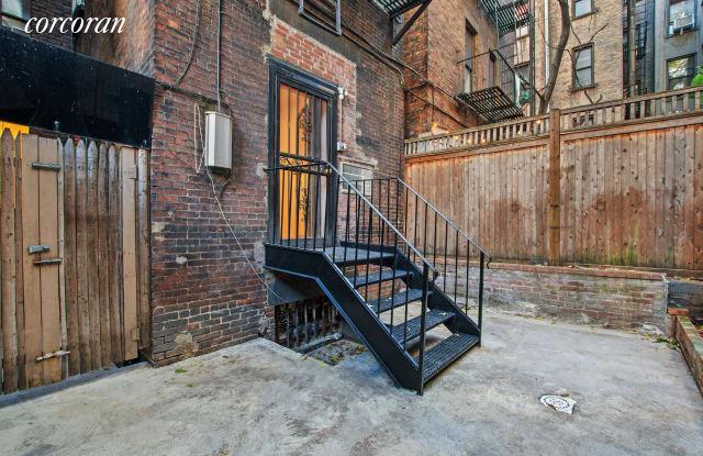 361 West 51st Street - 361 West 51st Street, New York, NY 10019