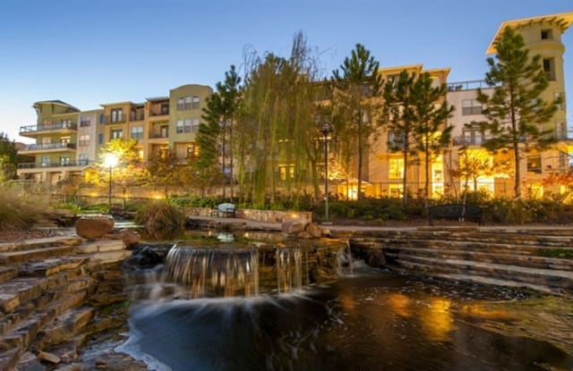 Boardwalk at Town Center - 2203 Riva Row, The Woodlands, TX 77380
