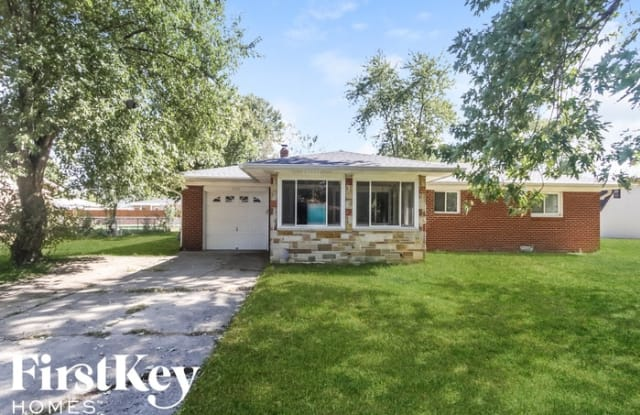 3555 South Sadlier Drive - 3555 South Sadlier Drive, Indianapolis, IN 46239