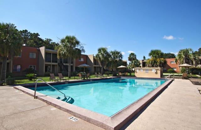 Flats at 9th Avenue - 7601 N 9th Ave, Pensacola, FL 32514