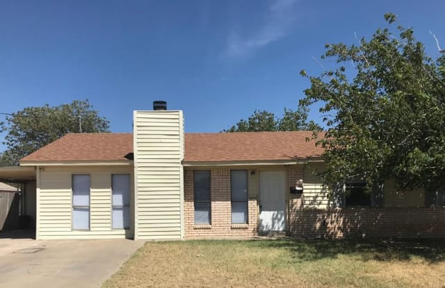 1222 Century Ave - 1222 Century Drive, Midland, TX 79703