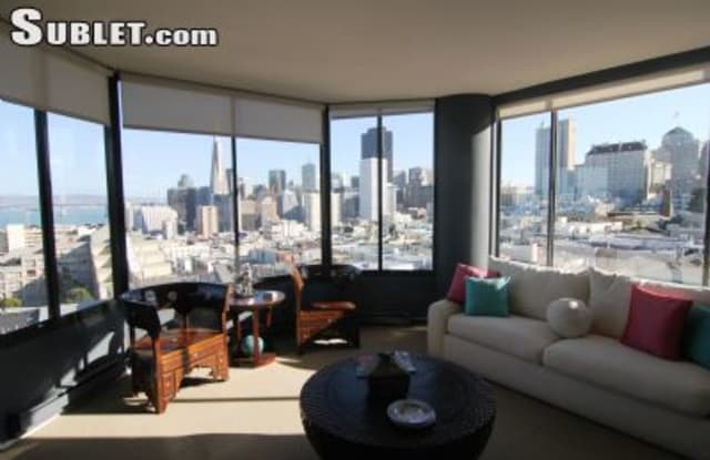 406 Taylor St. - 406 Taylor Street, San Francisco, CA 94102