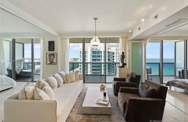 5875 Collins Ave - 5875 Collins Avenue, Miami Beach, FL 33140