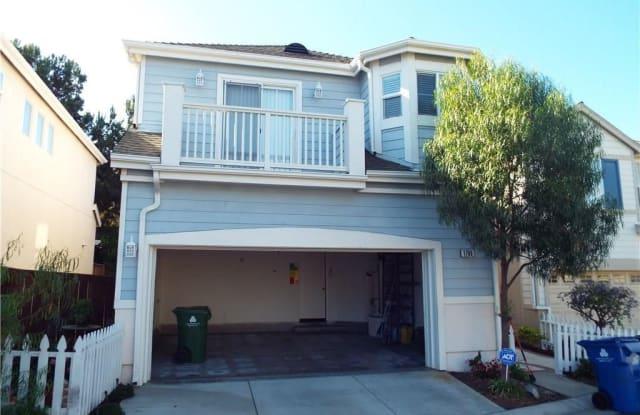 1799 Newport - 1799 Newport Ter, Los Angeles, CA 90732