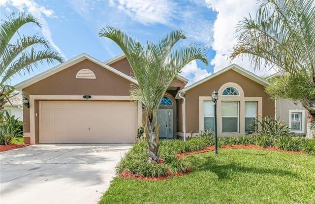 3851 LA FLOR DRIVE - 3851 La Flor Drive, Rockledge, FL 32955
