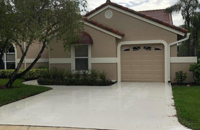 504 Sabal Palm Lane - 504 Sabal Palm Lane, Palm Beach Gardens, FL 33418