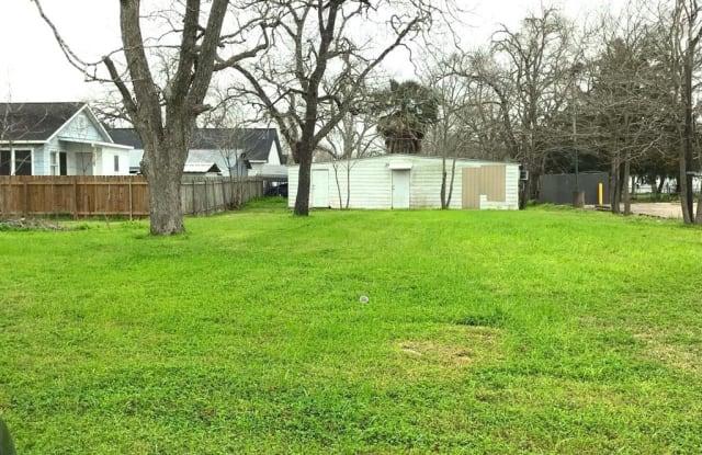 2420 N Richmond Road - 2420 North Richmond Road, Wharton, TX 77488