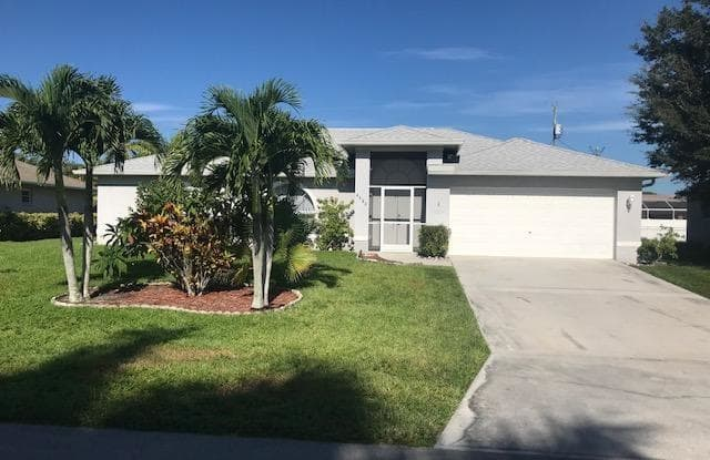 4602 SW 6th PL - 4602 Southwest 6th Place, Cape Coral, FL 33914