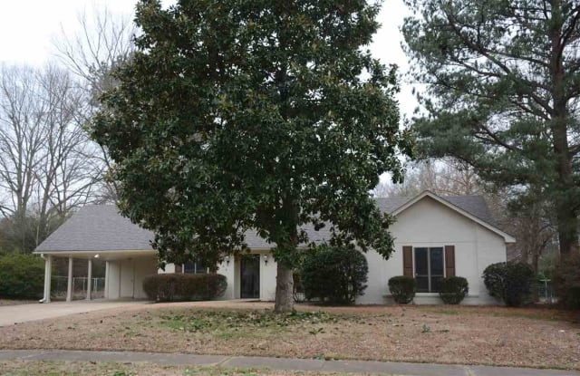 299 FLORENCEWOOD - 299 Florencewood Drive, Collierville, TN 38017