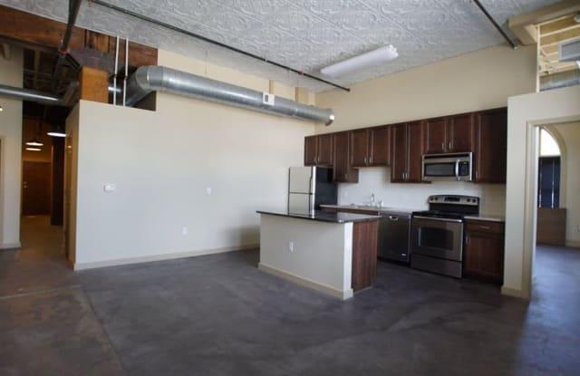 Poehler Lofts - 619 East 8th Street, Lawrence, KS 66044