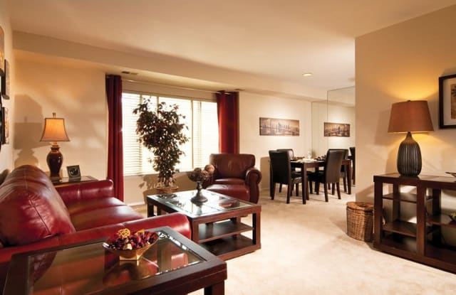 Rossbrooke Apartments and Townhomes - 3-E Deepwater Ct, Cockeysville, MD 21030