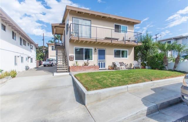 318 W Avenida Palizada - 318 West Avenida Palizada, San Clemente, CA 92672