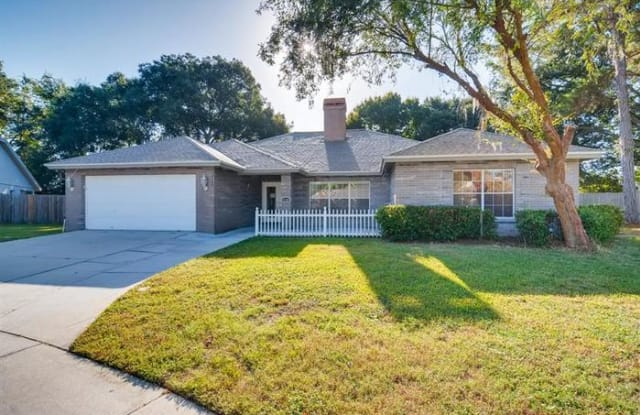 12103 Shady Forest Drive - 12103 Shady Forest Drive, Riverview, FL 33569