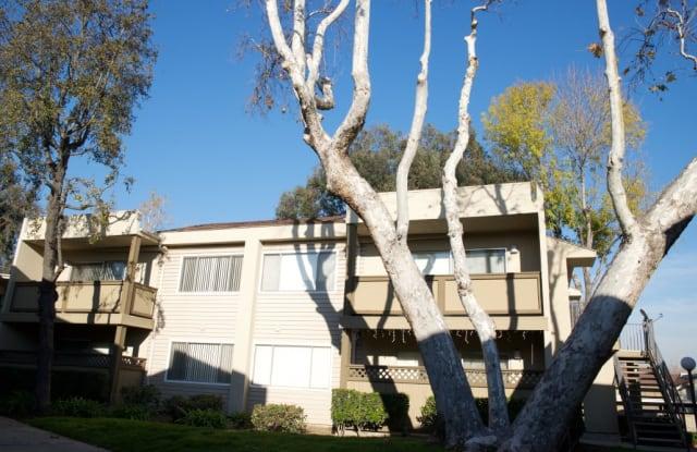 Arbor Park - 859 N Mountain Ave, Upland, CA 91786