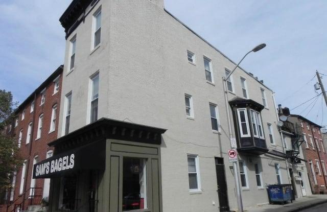 915 LIGHT STREET - 915 Light Street, Baltimore, MD 21230