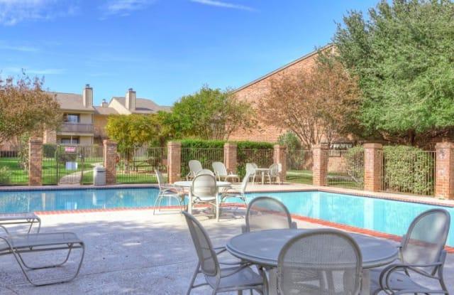 Remington Apartment Homes - 1001 N Twin Creek Dr, Killeen, TX 76543
