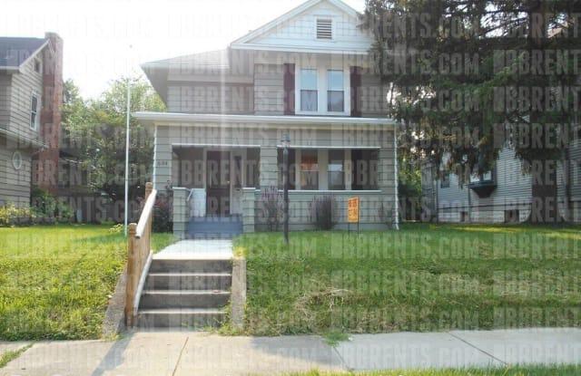 604 Stanley Street, - 604 Stanley Street, Middletown, OH 45044