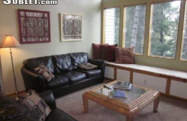 350 Upper Evergreen Drive - 350 Upper Evergreen Drive, Summit Park, UT 84098