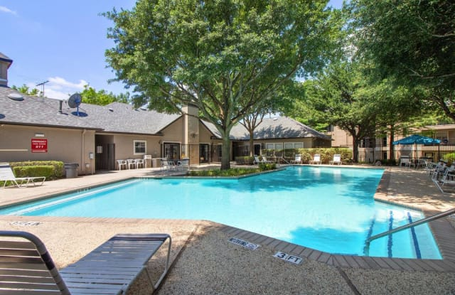 Maple Trail - 315 N Greenville Ave, Allen, TX 75002