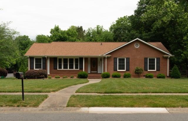 6618 Castlegate Drive - 6618 Castlegate Drive, Charlotte, NC 28226