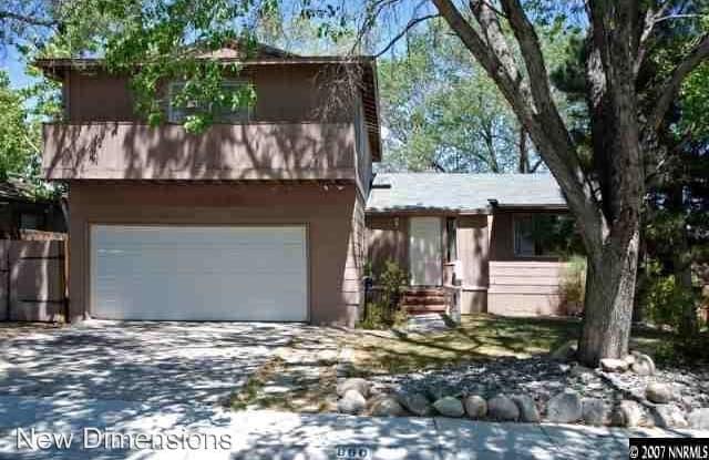 860 Bowman Drive - 860 Bowman Drive, Reno, NV 89503