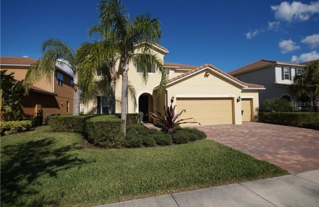 12043 AUTUMN FERN LANE - 12043 Autumn Fern Ln, Orlando, FL 32827