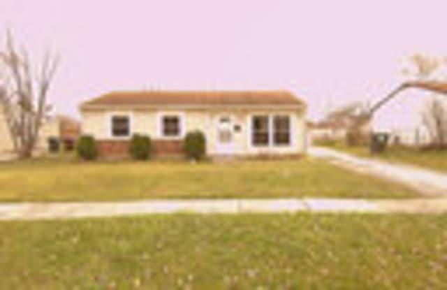 3705 Tamarind Lane - 3705 Tamarind Lane, Hazel Crest, IL 60429