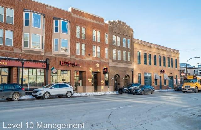 East Bank Village - 22 University Ave NE, Minneapolis, MN 55413