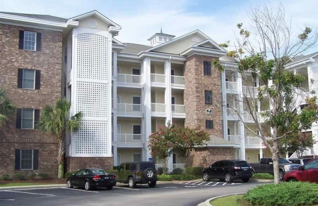 4811 Magnolia Lake Drive # 405 - 4811 Magnolia Lake Drive, Horry County, SC 29577