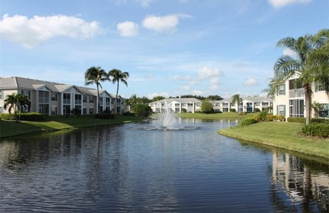 818 Tanbark DR - 818 Tanbark Drive, Pelican Bay, FL 34108