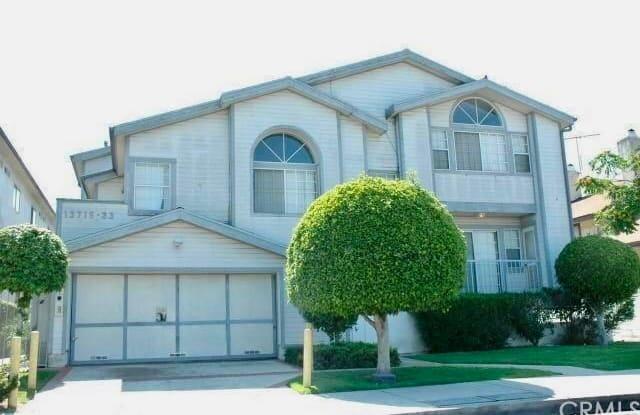13729 Doty Avenue - 13729 Doty Avenue, Hawthorne, CA 90250