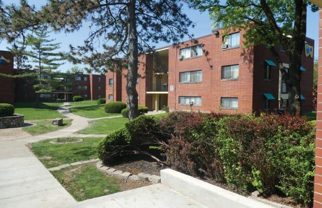 The Arts Apartments at Music Hall - 845 Ezzard Charles Dr, York, PA 45203