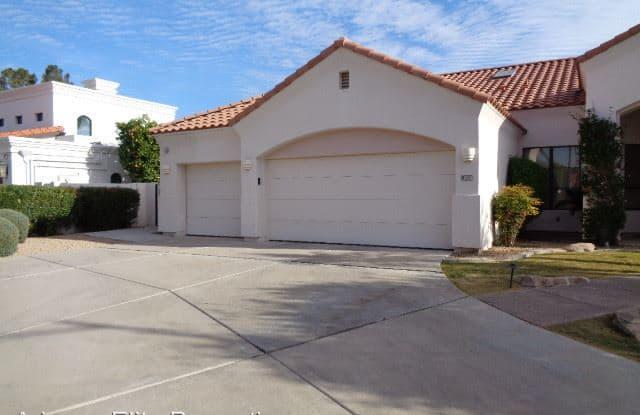 8355 E Via De La Luna - 8355 East via De La Luna, Scottsdale, AZ 85258