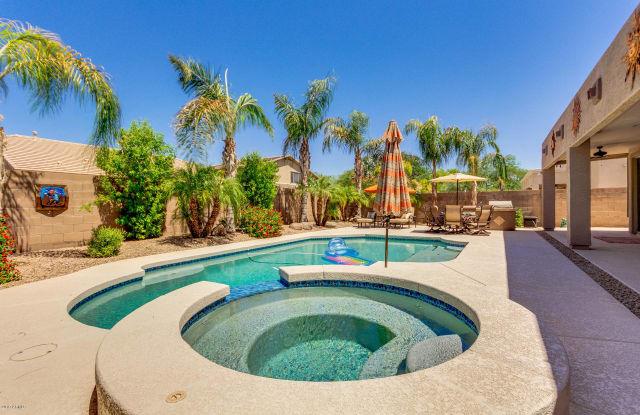 14220 W POINSETTIA Drive - 14220 West Poinsettia Drive, Surprise, AZ 85379