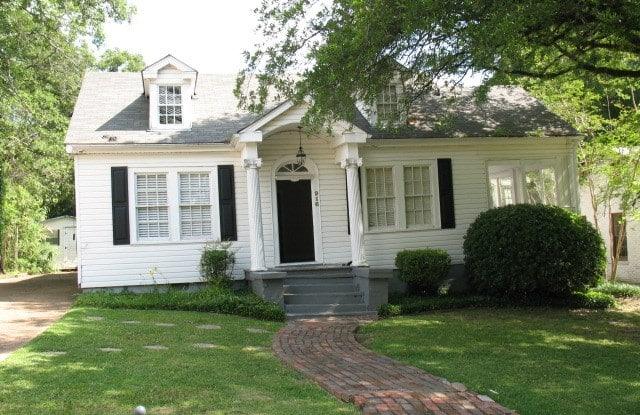 916 MANSHIP ST - 916 Manship Street, Jackson, MS 39202