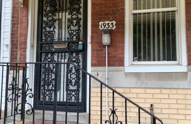 1933 MOORE STREET - 1933 Moore Street, Philadelphia, PA 19145