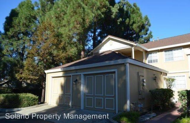 1810 Shirley Drive - 1810 Shirley Drive, Benicia, CA 94510
