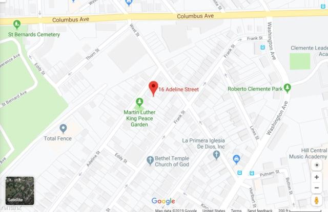 16 Adeline St - 16 Adeline Street, New Haven, CT 06519