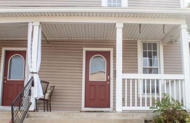 155 S 3rd Street - 155 South 3rd Street, Lafayette, IN 47901