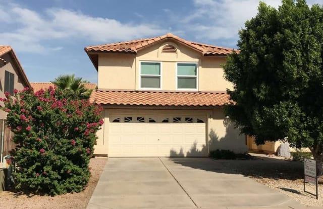 841 North Saint Elena Street - 841 North Saint Elena Street, Gilbert, AZ 85234