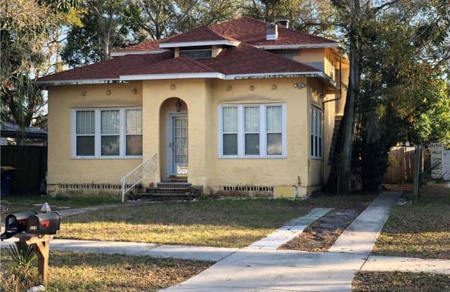 409 PRINCESS STREET - 409 Princess Street, Clearwater, FL 33755